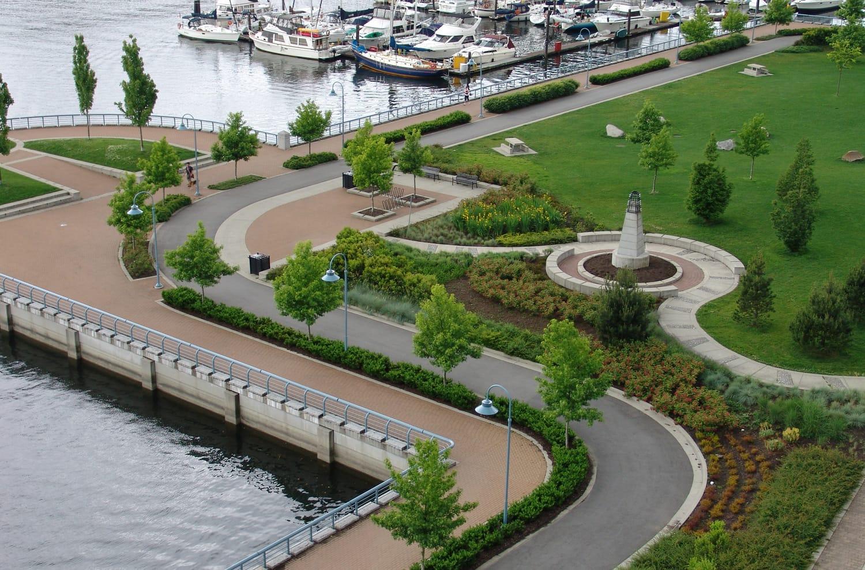 Vancouver Landscape Maintenance